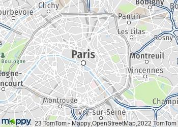 En plein paris