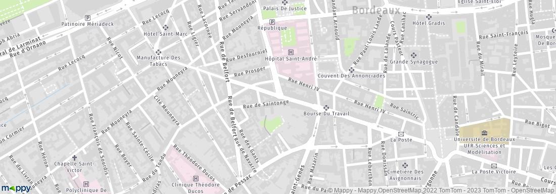 Bordeaux carrelage bordeaux adresse horaires for Carrelage bordeaux