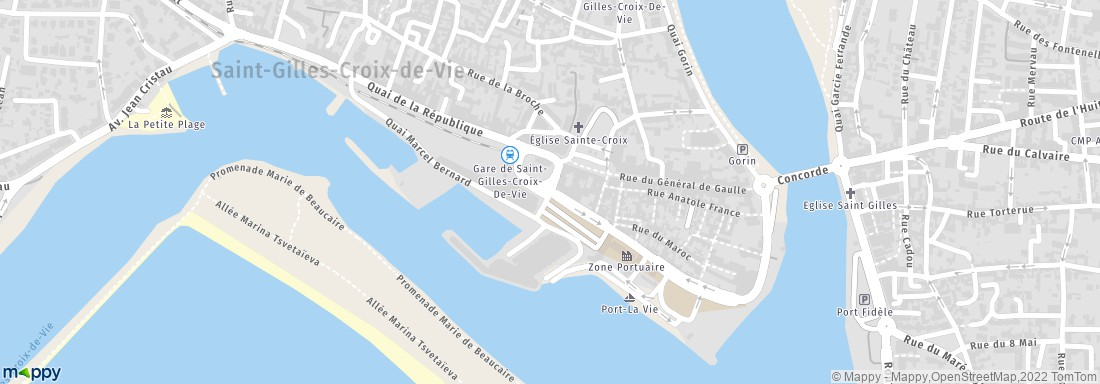 Office de tourisme du pays de saint gilles croix de vie saint gilles croix de vie adresse - Office de tourisme saint gilles croix de vie ...