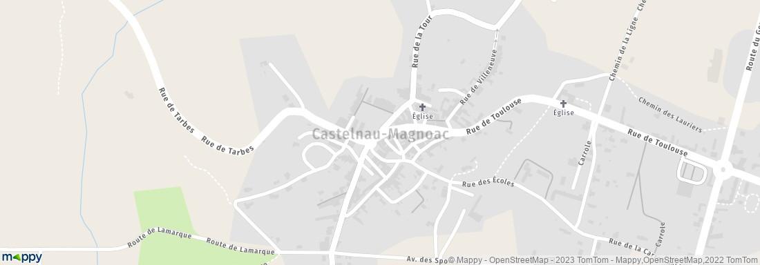 La maison de la presse castelnau magnoac adresse for Presse agrume professionnel metro