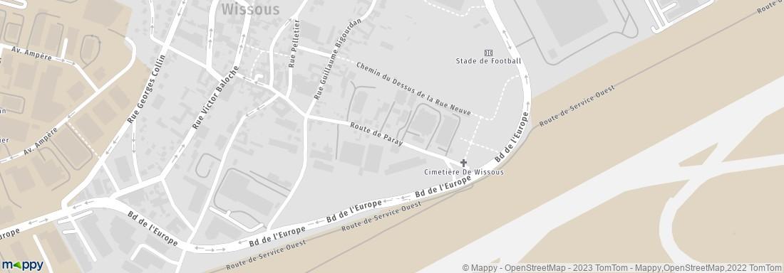 Peugeot garage le colombier wissous adresse horaires for Garage peugeot wissous