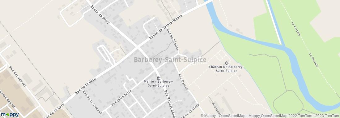 3 or barberey saint sulpice adresse avis. Black Bedroom Furniture Sets. Home Design Ideas