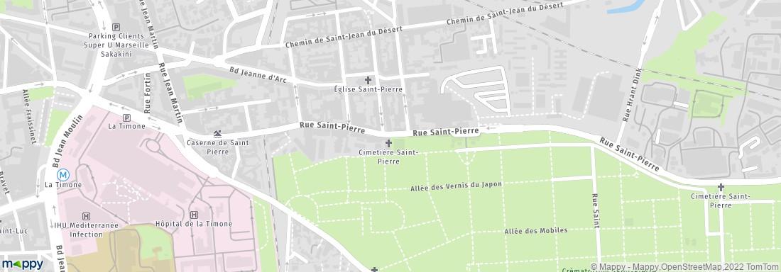 Mairie marseille adresse - Horaires marche saint pierre ...