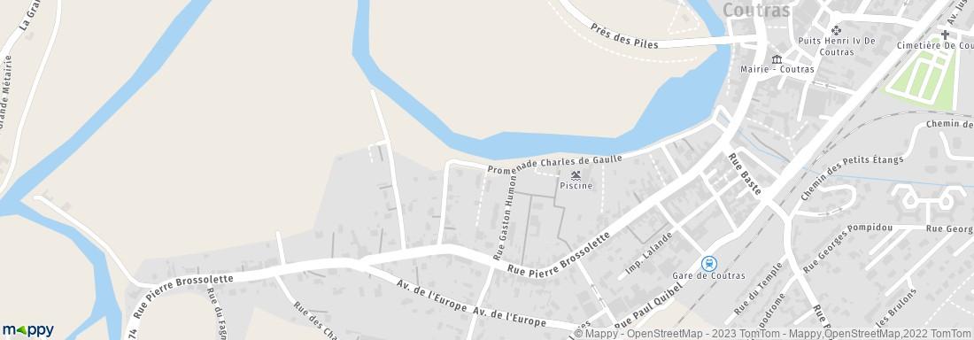 Mairie coutras piscine centre aquatique adresse - Piscine ouverte le dimanche ...