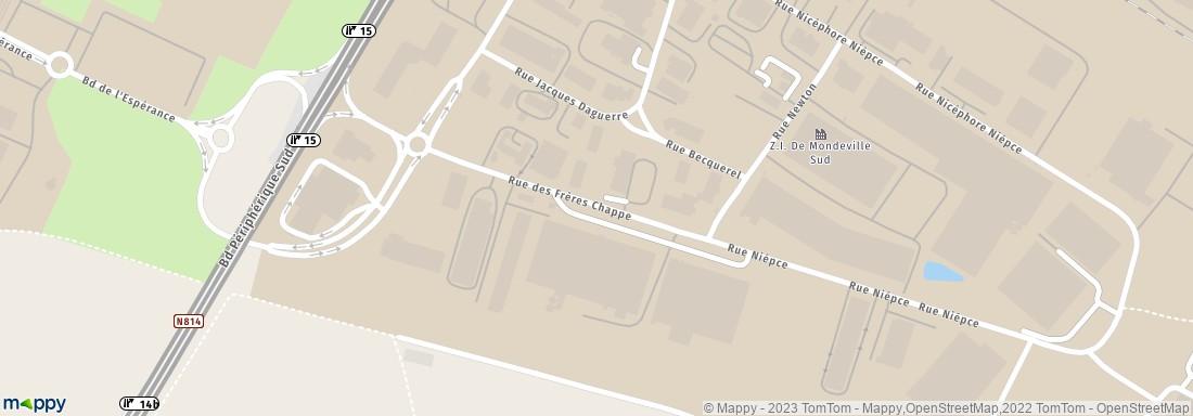 Record Portes Automatiques Grentheville - Porte Automatique (Adresse)