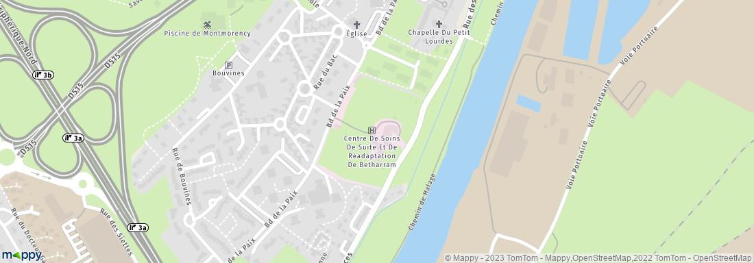 Clinique De La Mis Ricorde H Rouville Saint Clair Adresse