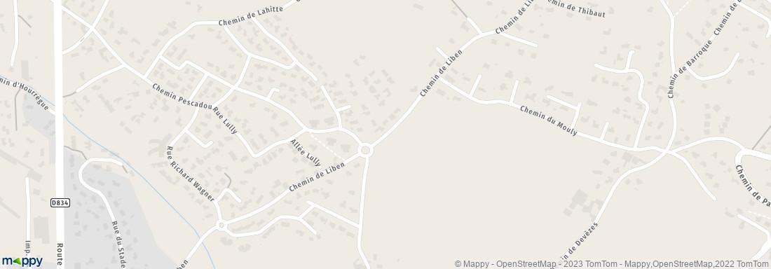 Piscine municipale serres castet adresse horaires avis for Piscine serres castet
