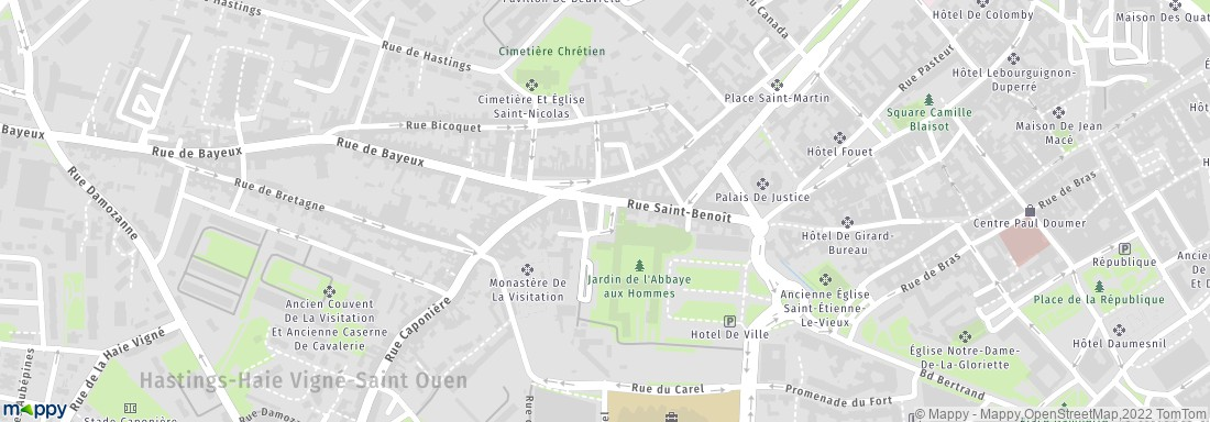 Coccimarket 6 pl monseigneur des hameaux 14000 caen for Garage ouvert le dimanche caen