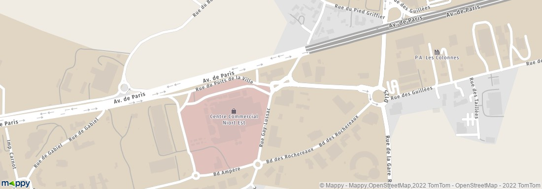 Babou chauray adresse horaires avis ouvert le dimanche for Babou strasbourg adresse