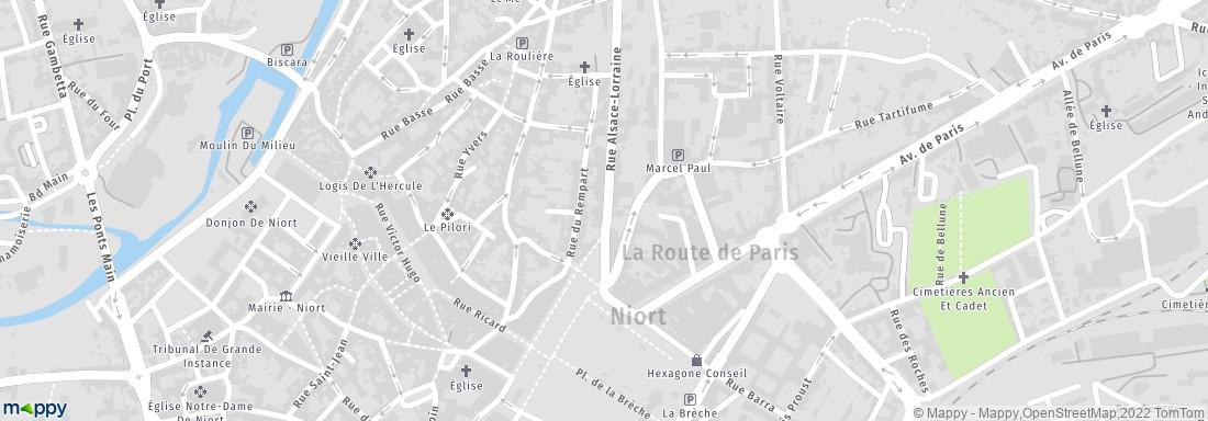 Le hanoi niort restaurant adresse horaires avis for Horaire 3d cuisine niort