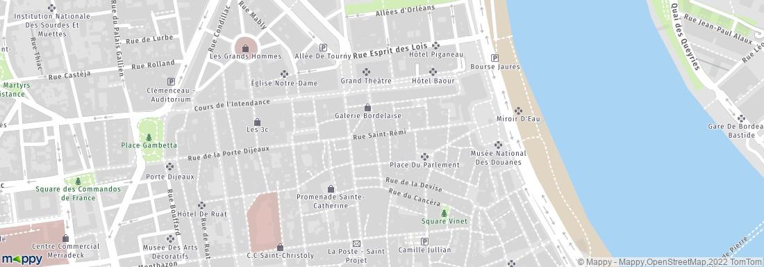 la cheminee royale bordeaux restaurant adresse horaires avis - Oreiller De Lecture1705