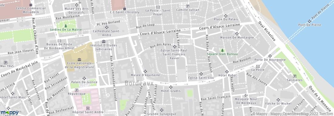 Maisons Du Monde, 150 r Ste Catherine, 33000 Bordeaux - Magasin de ...