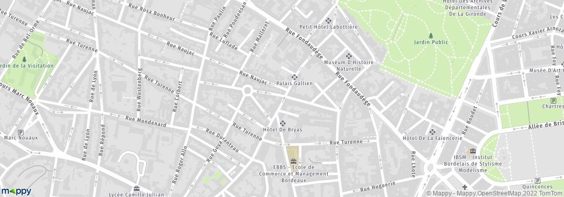 Bayce Serge Bordeaux Bureau De Tabac Adresse Horaires Avis