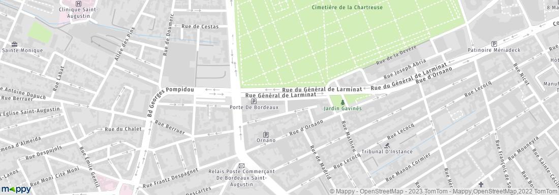 Chambre Des M Tiers Et De L 39 Artisanat Bordeaux Adresse