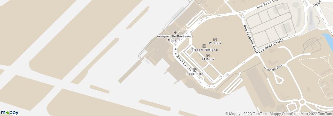 Sixt av ren cassin 33700 m rignac location de voitures et utilitaires adresse horaires - Location voiture merignac ...