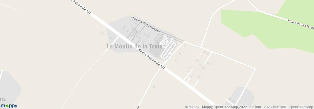 Brico Depot Moulin De La Truie 17810 Saint Georges Des Coteaux