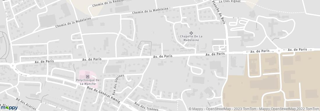 Chambre d partementale d 39 agriculture de la manche saint l for Chambre departementale