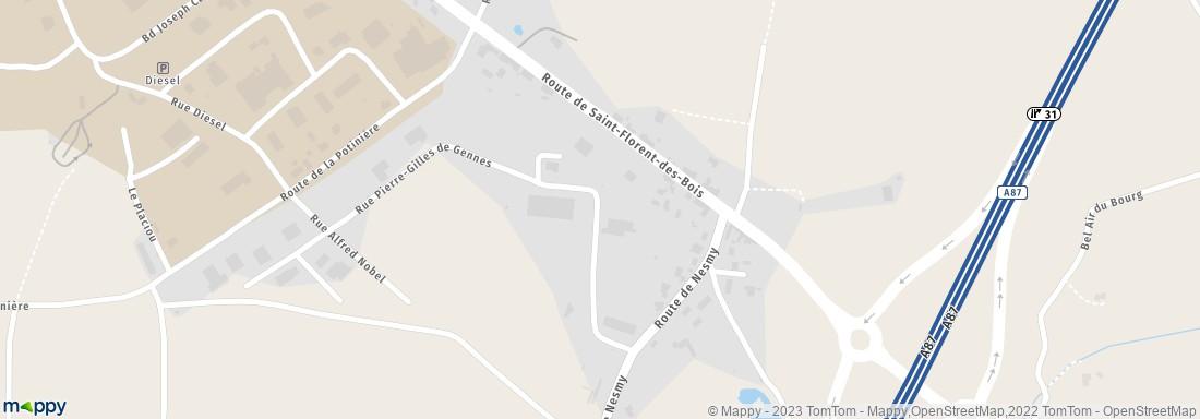 berger location la roche sur yon location de voitures et utilitaires adresse horaires. Black Bedroom Furniture Sets. Home Design Ideas