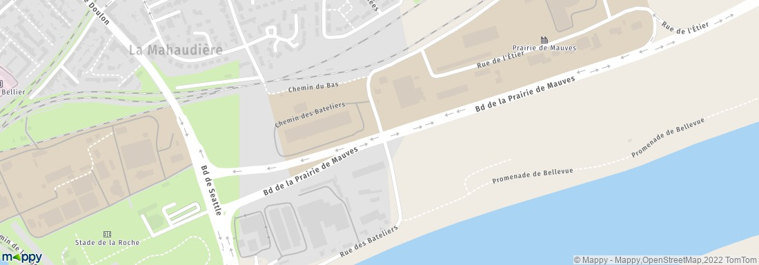 Annexx Nantes Adresse Horaires Avis Bons Plans