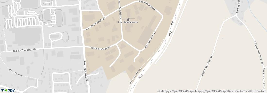Brico d pot cherbourg en cotentin adresse horaires avis - Brico depot cherbourg ...