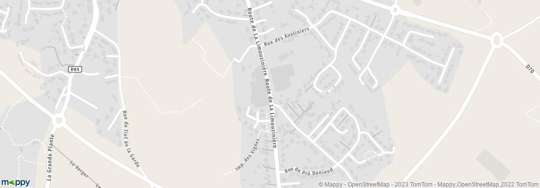 Peugeot garage egonneau 23 rte de la limouzini re 44310 saint philbert de grand lieu garage - Garage saint philbert de grand lieu ...
