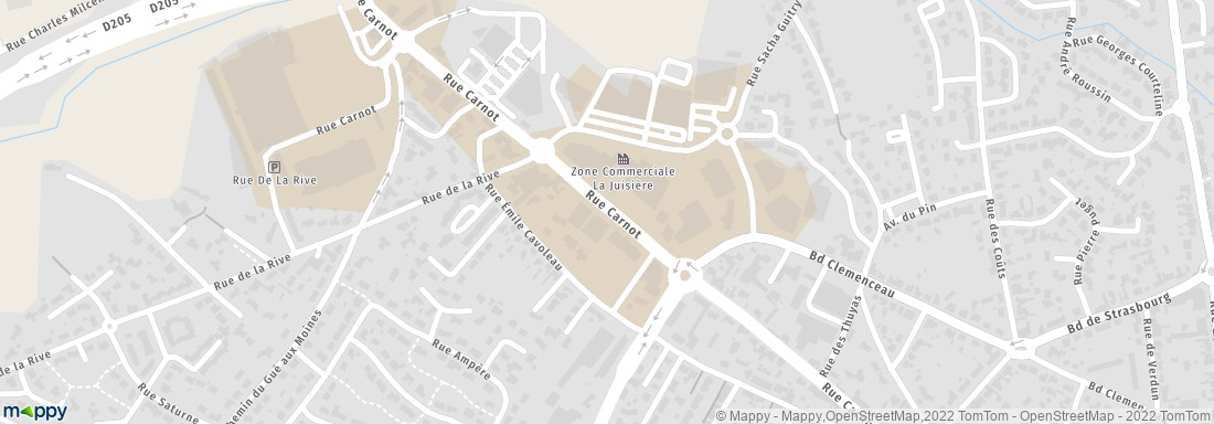 maisons du monde 151 r carnot 85300 challans magasin de meubles adresse horaires. Black Bedroom Furniture Sets. Home Design Ideas