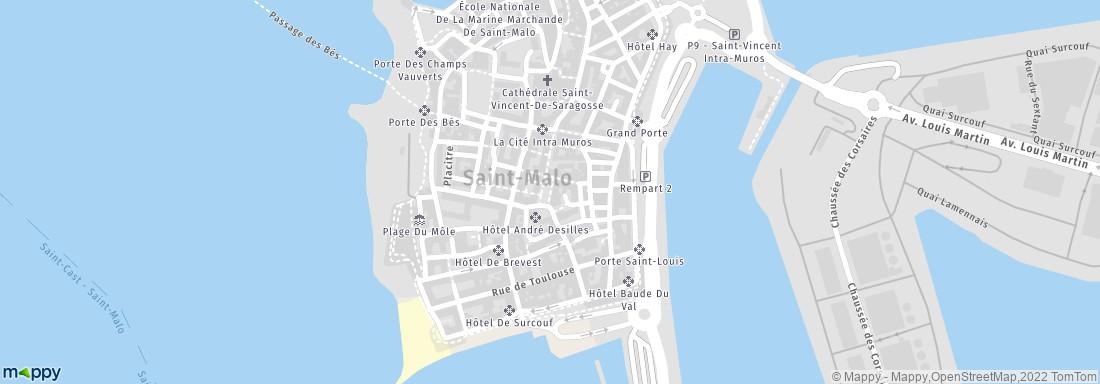 La maison du sarrasin saint malo adresse horaires - Maisons du monde ouvert dimanche ...