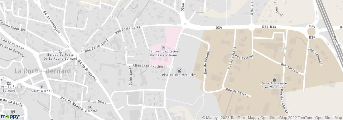 Communaut de communes arc sud bretagne nivillac adresse for Piscine nivillac