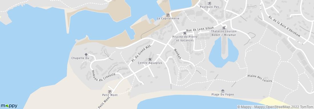 Compagnie des Ports du Morbihan (adresse, avis)