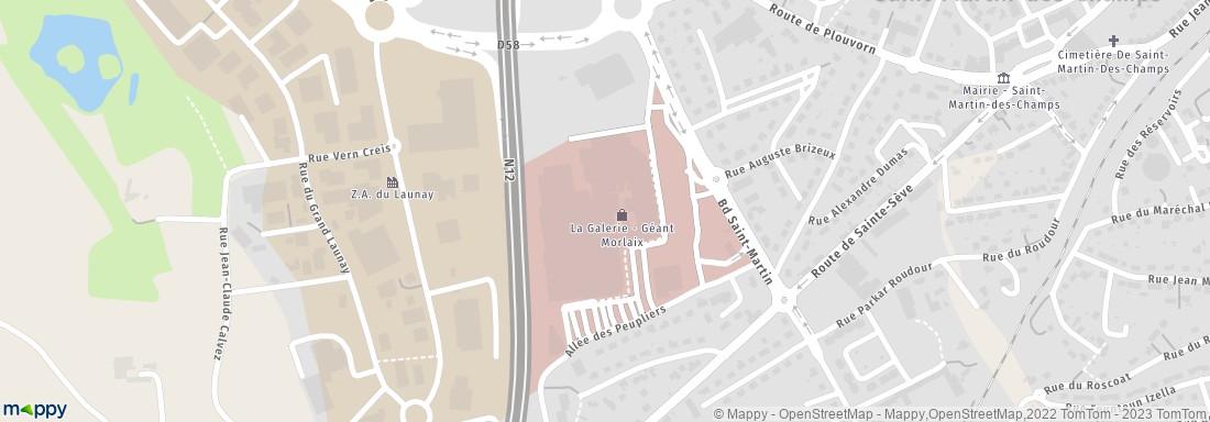 feu vert centre cial bretagnia 29600 saint martin des champs centres autos adresse. Black Bedroom Furniture Sets. Home Design Ideas