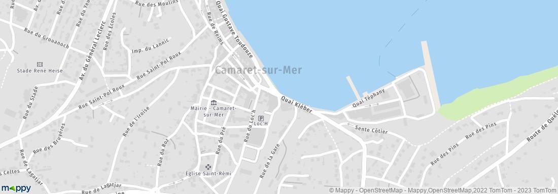 Office de tourisme de camaret camaret sur mer adresse - Office du tourisme de camaret sur mer ...