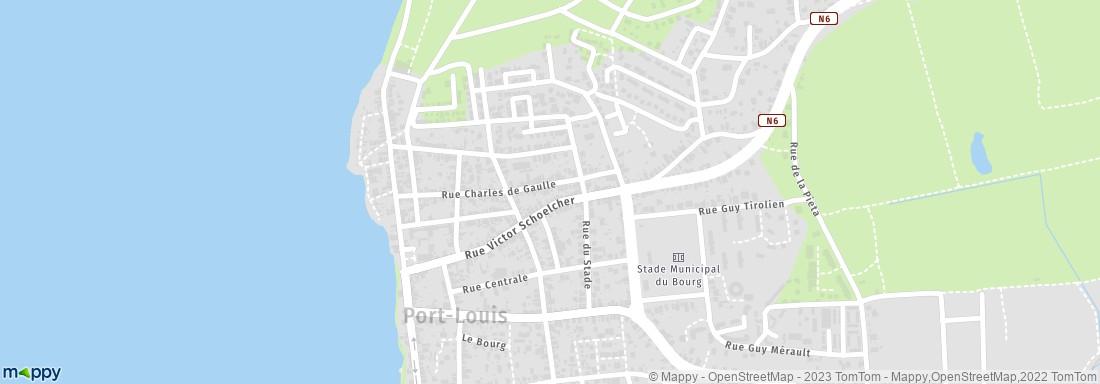 P le emploi port louis mancenilliers 97117 port louis adresse horaires - Pole emploi port louis guadeloupe ...