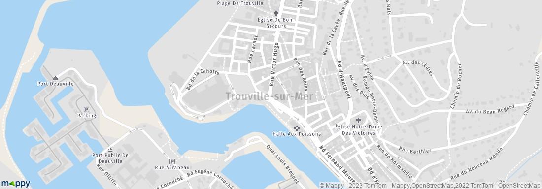 La Rserve Trouville Sur Mer  Cadeaux Adresse Horaires Avis
