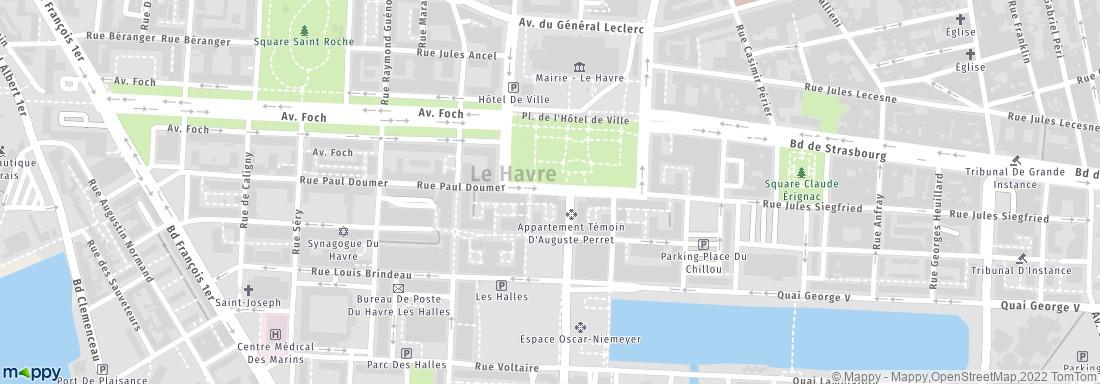 Cash express 7 pl h tel de ville 76600 le havre adresse for Cash piscine 49
