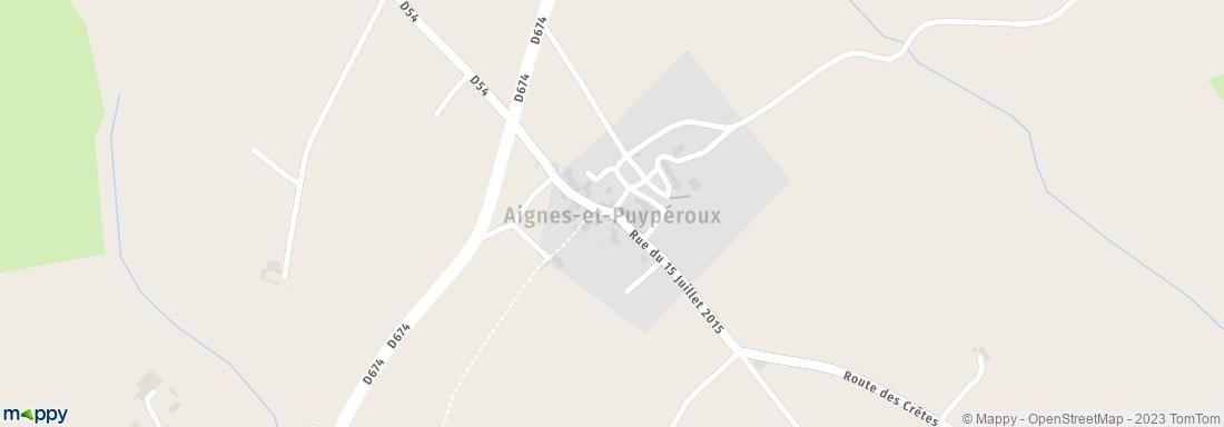 Maison familiale rurale aignes et puyp roux adresse avis for Avis maison familiale