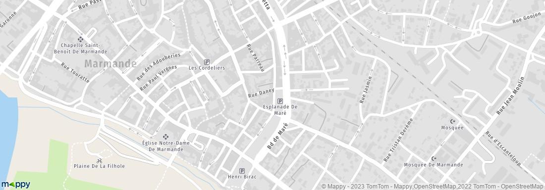 Armandie ressources humaines marmande agence d 39 int rim for Espace vert interim