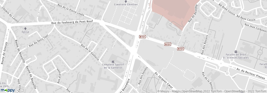 Stade poitevin rugby poitiers adresse horaires - Piscine poitiers horaires ...