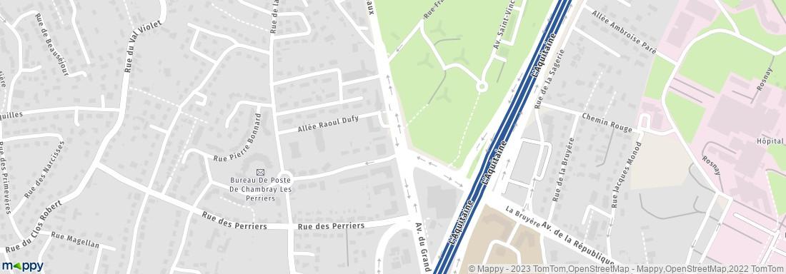 Esthetic city chambray l s tours adresse horaires avis for Castorama chambray les tours horaires