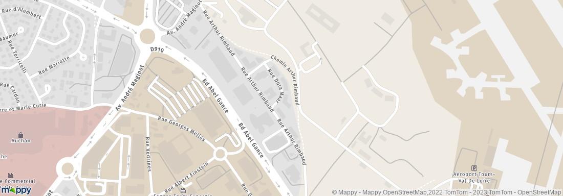 Ip2i tours bureaux d 39 tudes environnement adresse - Bureau d etude environnement bordeaux ...