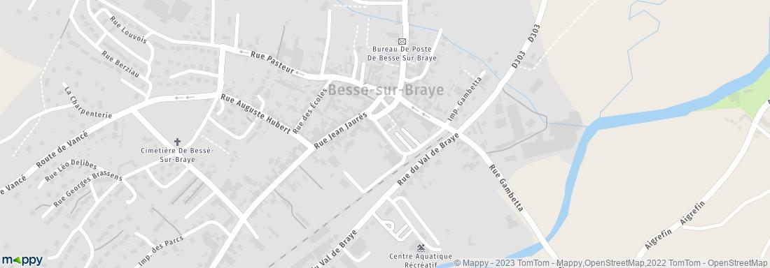 Cr Dit Mutuel Bess Sur Braye Adresse