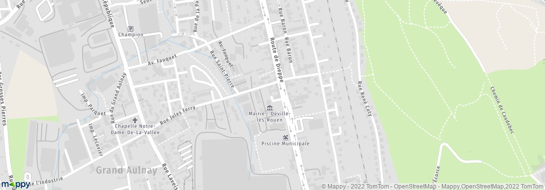Centre Des Finances Publiques Deville Les Rouen Adresse Horaires