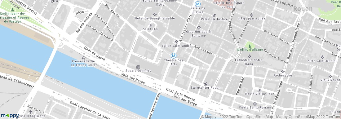 Caisse Des Depots Et Consignations Rouen Adresse