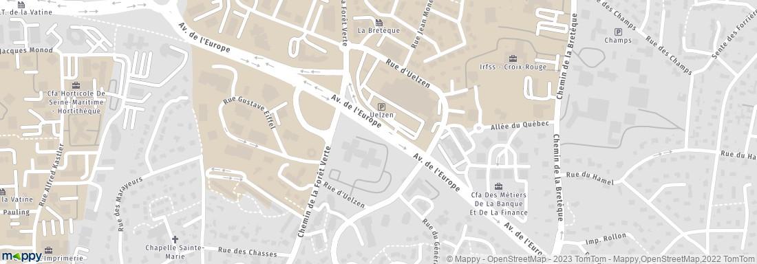 carrefour market av europe 76230 bois guillaume station service adresse horaires. Black Bedroom Furniture Sets. Home Design Ideas