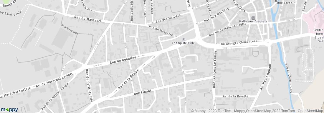 Mondial pare brise a a p b 36 pl du champ de ville - Horaire piscine louviers ...