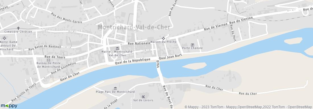 Adecco 10 r pont 41400 montrichard val de cher agence for Espace vert interim