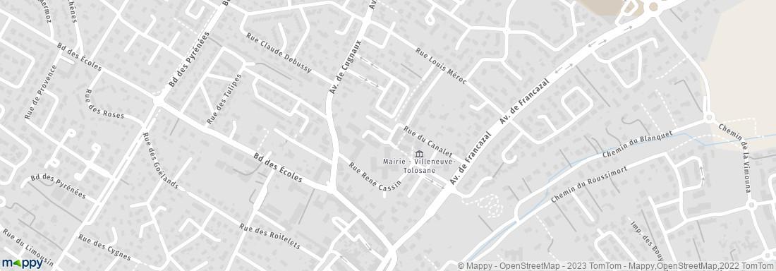 Construire et r nover villeneuve tolosane adresse horaires for Construire et agrandir