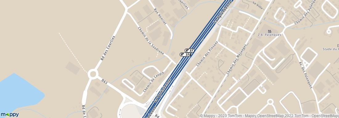 Lby sud ouest portet sur garonne adresse horaires for Carrefour portet sur garonne horaire