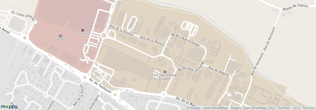 Sodipa saint orens de gameville adresse avis - Piscine saint orens de gameville ...