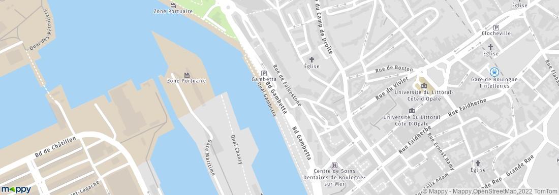 Chambre De Commerce Boulogne Sur Mer] - 100 Images - Recherche