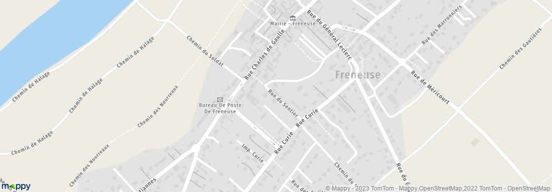Le garage de la vall e 2 rted 113 78840 freneuse adresse horaires avis - Garage de la vallee pouzauges ...
